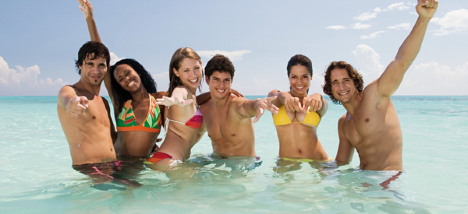Rent a boat in Miami to have Key Biscayne Sandbar Fun!