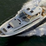 Chris Craft 44 Yacht Charter